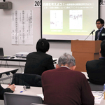 知事選など記事で分析 神戸で小中高4教諭 NIE実践発表