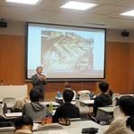 中学生ら対象に文の書き方講座 神戸